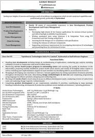 Download Agriculture Resume Builder Agriculture Resume Template