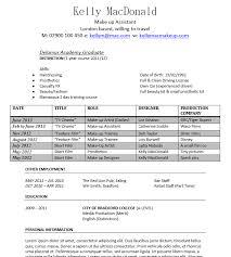 Different Resume Styles. dan krompholz s portfolio. best different ...