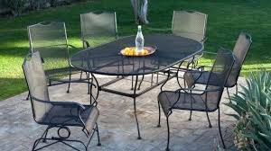 gas patio table. patio table set interior and home gorgeous inspirational wrought iron com furniture sets . gas s