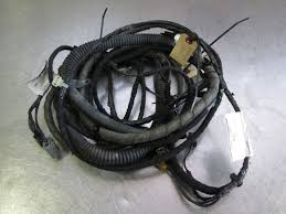 coupe trunk lid hatch wiring harness satellite radio oem jaguar coupe trunk lid hatch wiring harness satellite radio oem jaguar xkr x150 2007 15