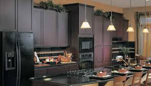 maple kitchen cabinets with black appliances. full size of sofa:winsome maple kitchen cabinets with black appliances design ideas 14 sofa b