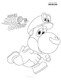 Coloring Pages Mario Brothers Colouring Pages Super Smash Bros