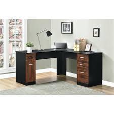 corner desks office works desk with hutch