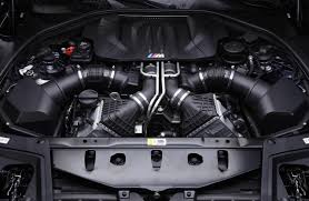 BMW 3 Series bmw m5 engine specs : Performance cars are getting smaller engines, and that's alright ...