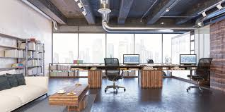 rent office space. Trendy Office Space With View Of The City Rent A