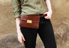 plan b anna evers diy belt purse