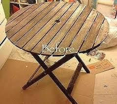 painted wood patio furniture goairclub