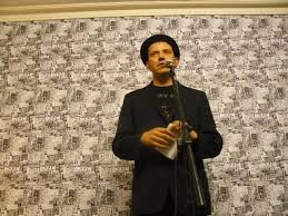 Performance with Leigh Clarke, Dan Holliday, Bob and Roberta Smith, John  Strutton - UAL Research Online
