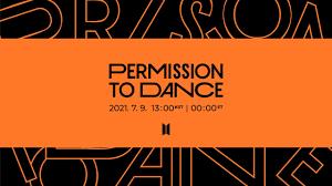BTS 'Permission to Dance' Lyrics ...