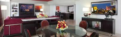 Mirage Two Bedroom Tower Suite Simple Design Ideas