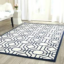 navy and white rug navy and white rugs com within rug designs 0 navy blue navy and white rug