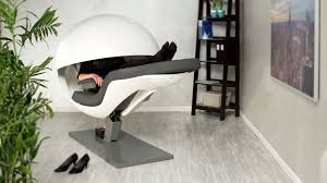 office relaxation. Office Nap-pods Feature Relaxing Music To Boost Productivity Relaxation I