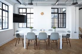 natural light office. Dim Office, We Have Finally Moved Into Our Brand New Office In The Center Of Dresden. With Its Large, Open Spaces, Ample Natural Light, Light W