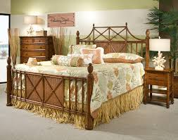 luxurious bamboo bedroom furniture for