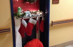 office door decorating ideas. New Christmas Office Door Decorating Ideas 2018