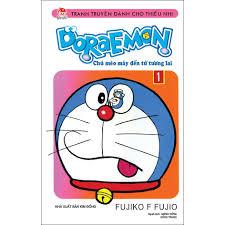 Sách - Doraemon Truyện Ngắn - Tập 1 giảm chỉ còn 18,000 đ