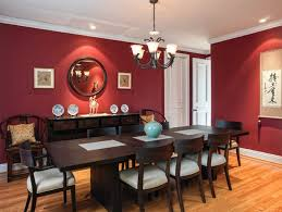 75 Most Supreme Dining Room Color Ideas Also Picture Red Scheme
