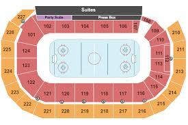 Amsoil Arena Concert Seating Chart Exhibition Minnesota Duluth Bulldogs Vs Alberta Golden