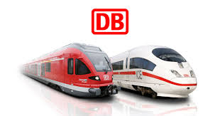 Deutsche Bahn Discover Germany And Europe By Rail