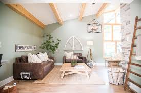 Perfect Paint Color For Living Room How To Choose The Perfect Farmhouse Paint Colors