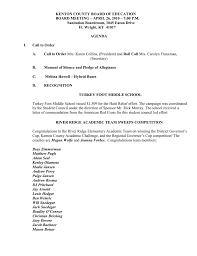 kenton county board of education