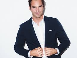 roger federer s uniqlo tennis gear roger federer talks uniqlo for u s open