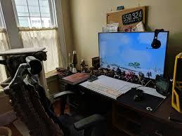office desk ideas pinterest. Stylish Office Desk Ideas : Unique 16237 My Battle Station S7 Pinterest Set
