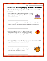 Multiplying Fractions Word Problems  1   Worksheet   Education also Multiplying Fractions Worksheets additionally  in addition Word Problems Worksheets   Dynamically Created Word Problems in addition Adding  Subtracting  and Multiplying Fractions Word Problems also Multiply fractions word problems  practice    Khan Academy together with Fraction Word Problems Worksheets in addition Fractions  Whole  and Mixed Numbers Word Problems  7 worksheets likewise Fraction Word Problems   Education moreover Fraction Worksheets as well Subtracting Fractions Word Problems Worksheet Printout  1. on multiplying fractions word problems worksheet