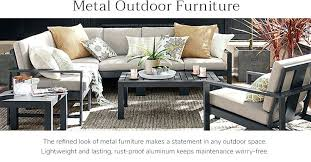 patio furniture reviews. Pottery Barn Patio Furniture Lear Reviews Sale Outdoor Covers .
