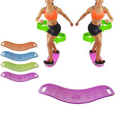 fit to viewer prev next the abs legs core workout balance fit board with a twist as seen on tv will