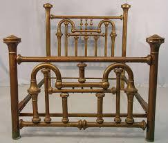 antique brass bed. Antique Brass Bed Frame Prices Found On Estatesales Net 551 High Back Ca