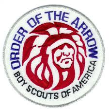 Image result for order of the arrow bsa