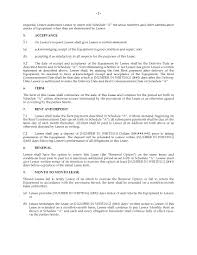 100 Business Lease Proposal Template Best 25 Sample Of