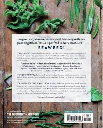 Green Kitchen Stories Book Ocean Greens Explore The World Of Edible Seaweed And Sea