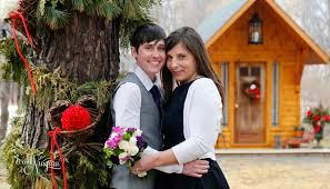 Falls gay niagara wedding