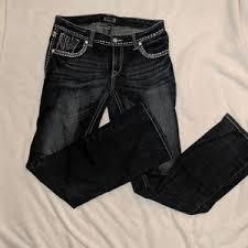 Shyanne Jeans Size Chart Women Shyanne Jeans On Poshmark