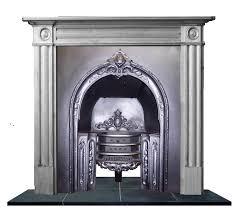 ahg 192b antique georgian hob register grate fireplace insert