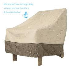 best quality waterproof 420d oxford cloth coffee table cover garden outdoor furniture protective cover table cloth dustproof textile supplies at