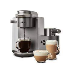 Bed bath & beyond offers various promotional sales on select goods throughout the year. Keurig K Caf Eacute Special Edition Single Serve Coffee Latte Cappuccino Maker Bed Bath Beyond