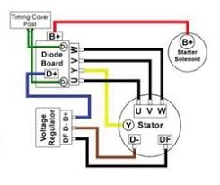 amazon com heavy duty diode board rectifier with wiring harness 12  amazon com heavy duty diode board rectifier with wiring harness 12 31 1 244 062, 063, 12 31 1 357 498 automotive