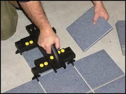 best tile leveling system prazi pr 4017 set go tile setter for easy setting of floor