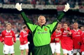 He stayed at berwick for 8 years and was a key member of the squad which won the second division title. David Moyes Needs To Offload A Lot Of Players Peter Schmeichel The42