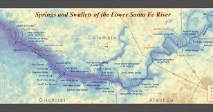Maps Our Santa Fe River Inc
