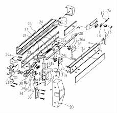 Diagram diagram of exterior house parts names door knob car lock