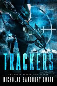 Trackers Trackers 1 By Nicholas Sansbury Smith
