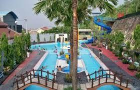 Kolam renang malindo gresik merupakan sebuah waterpark yang bisa dibilang cukup baru. Wisata Air Bukit Awan Waterpark Kebomas Gresik