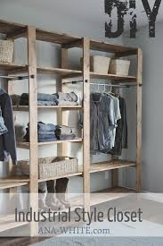 186 best closet rooms images on diy closet ideas