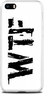 "<b>Клип</b>-<b>кейс Gresso</b> для <b>Apple iPhone</b> SE ""ВТФ"""