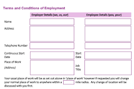 Browse our contract templates and agreements to get your job done. Template Employment Contract For People Employing Their Own Carer