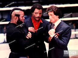 Rocky 3 - Das Auge des Tigers, (ROCKY III) USA 1981, Regie: Sylvester  Stallone, MR, Stock Photo, Picture And Rights Managed Image. Pic.  UAI-IMP_00007386